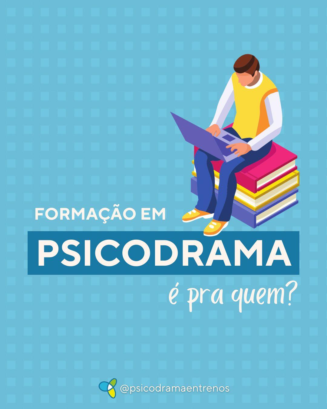 Read more about the article Curso de Formação em Psicodrama
