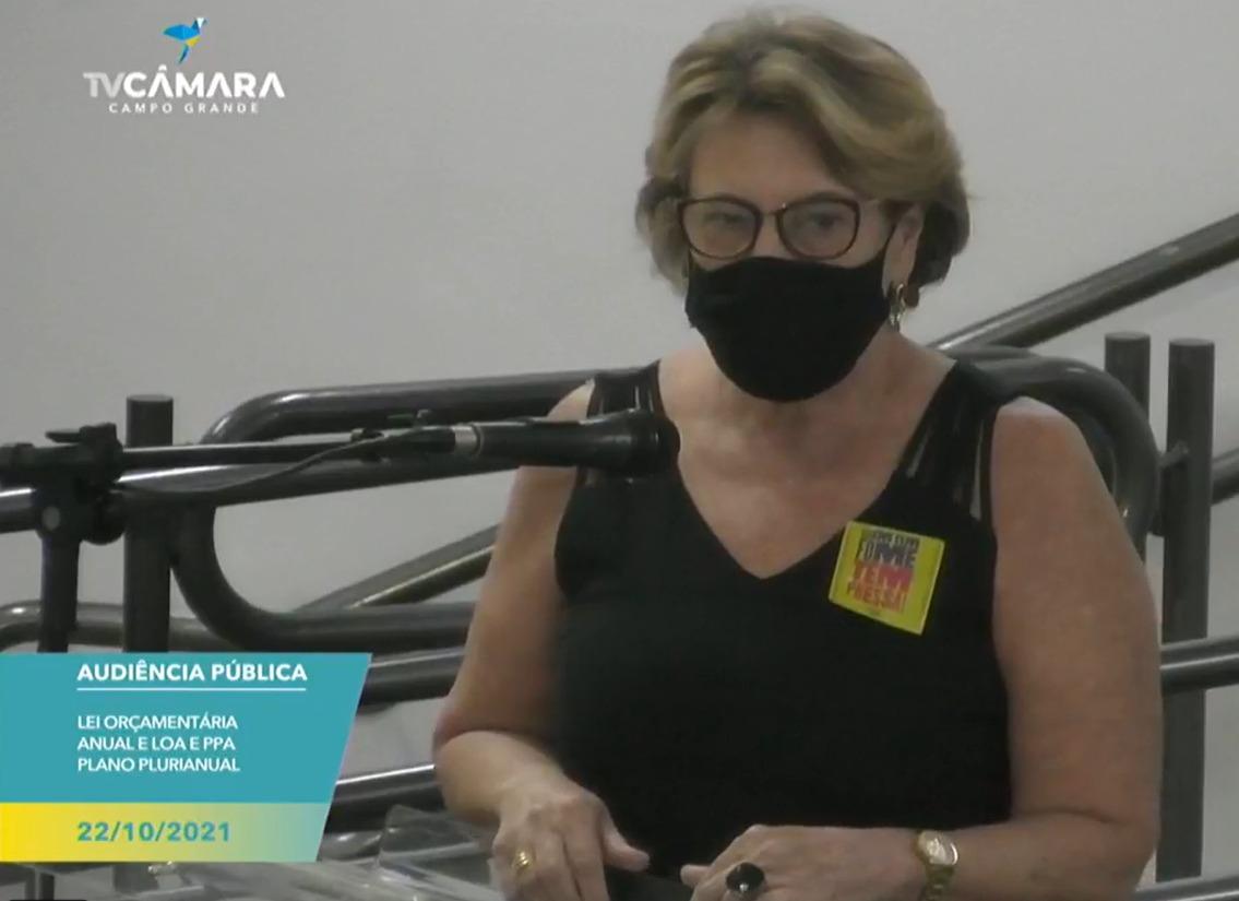 Read more about the article Em audiência pública sobre orçamento, CRP 14 cobra implantação da Lei nº 13.935/2019